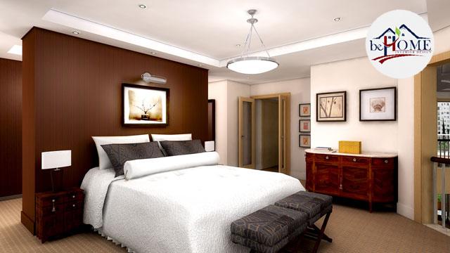 Behome chuyên thiết kế nội thất
