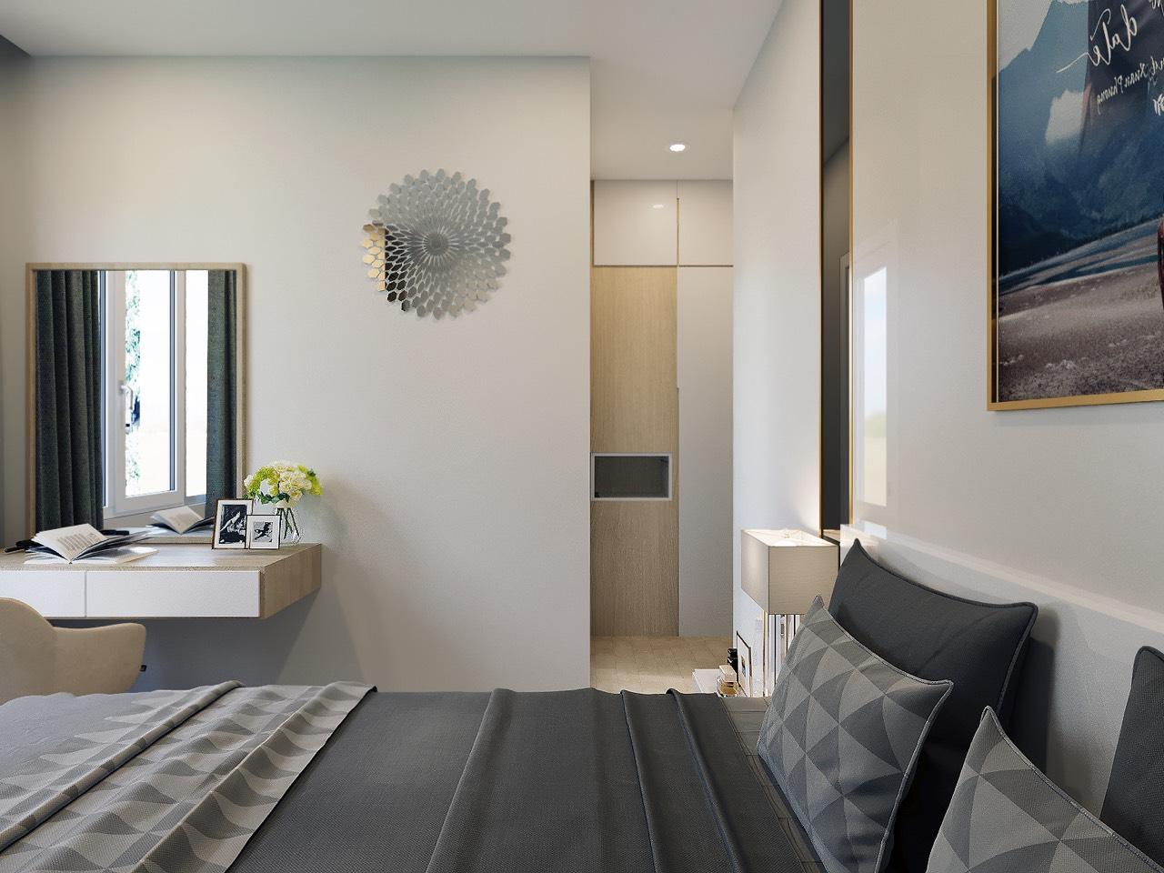 Nội Thất Phòng Ngủ Cho Người Tuổi Mão